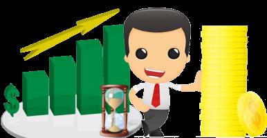 Invertir con la tendencia del mercado - Trabajos manuales para ganar dinero ...